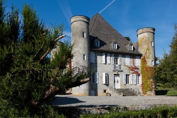 Château de Pouech