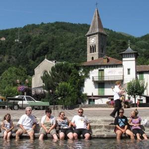 Activities Chateau De Pouech Pyrenees Ariege Gite Rental
