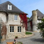 Luxury gite in the Ariege Pyrenees